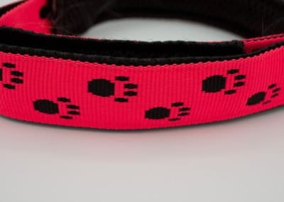 Detail Pfötchenband
