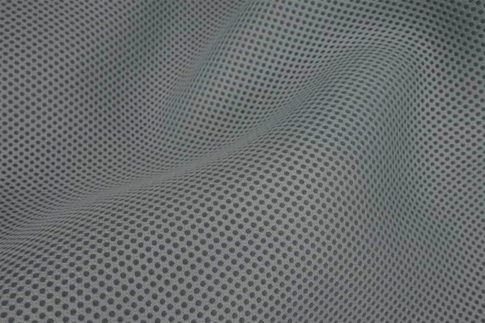 Air Mesh in Grau