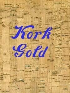 Kork Gold