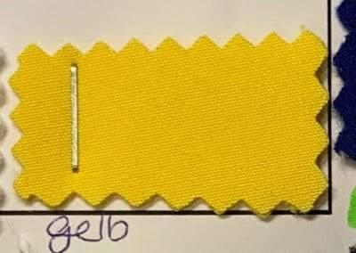 Softshell Gelb