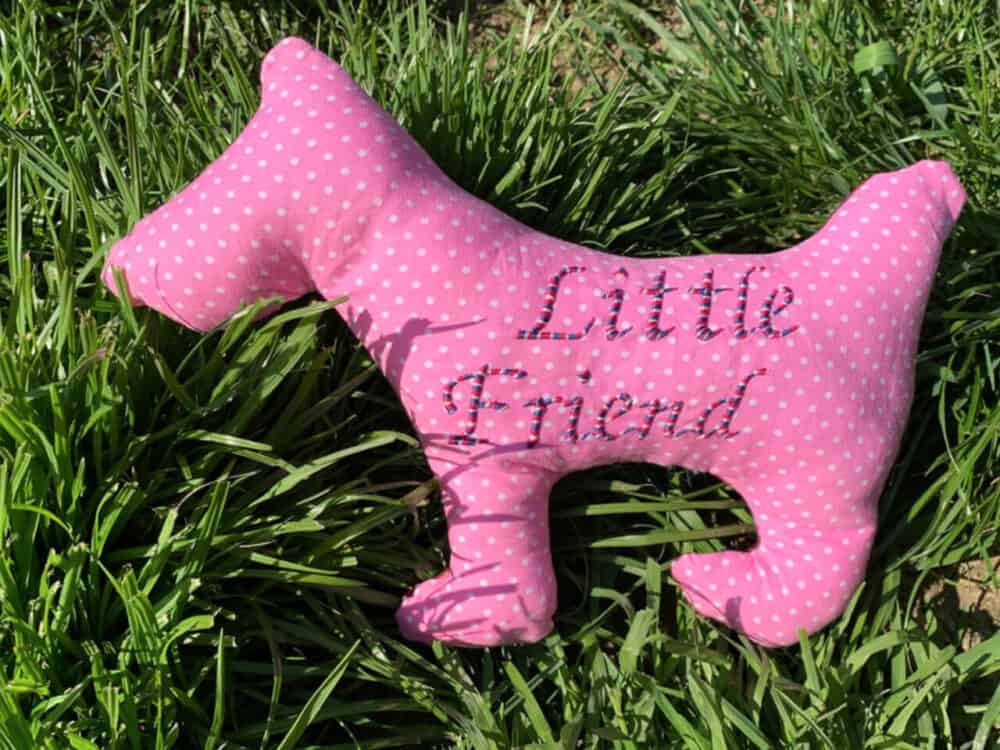 Little Friend Hundespielzeug