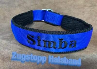 Simba Halsband 2