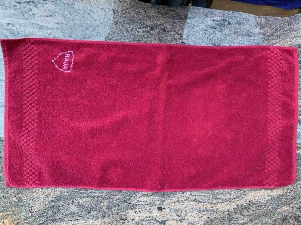 Handtuch 1