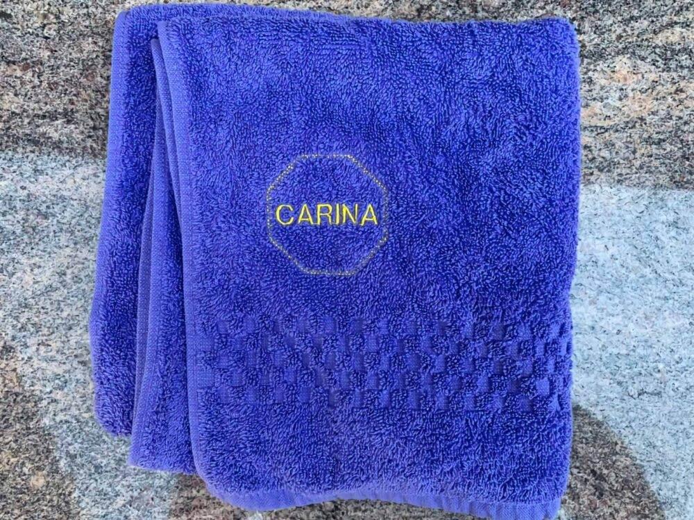 Handtuch 3