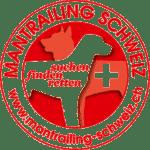 Logo Mantrailing CH Gross