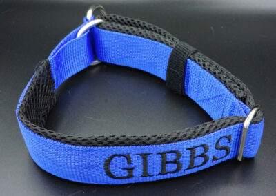 Halsband Gibbs