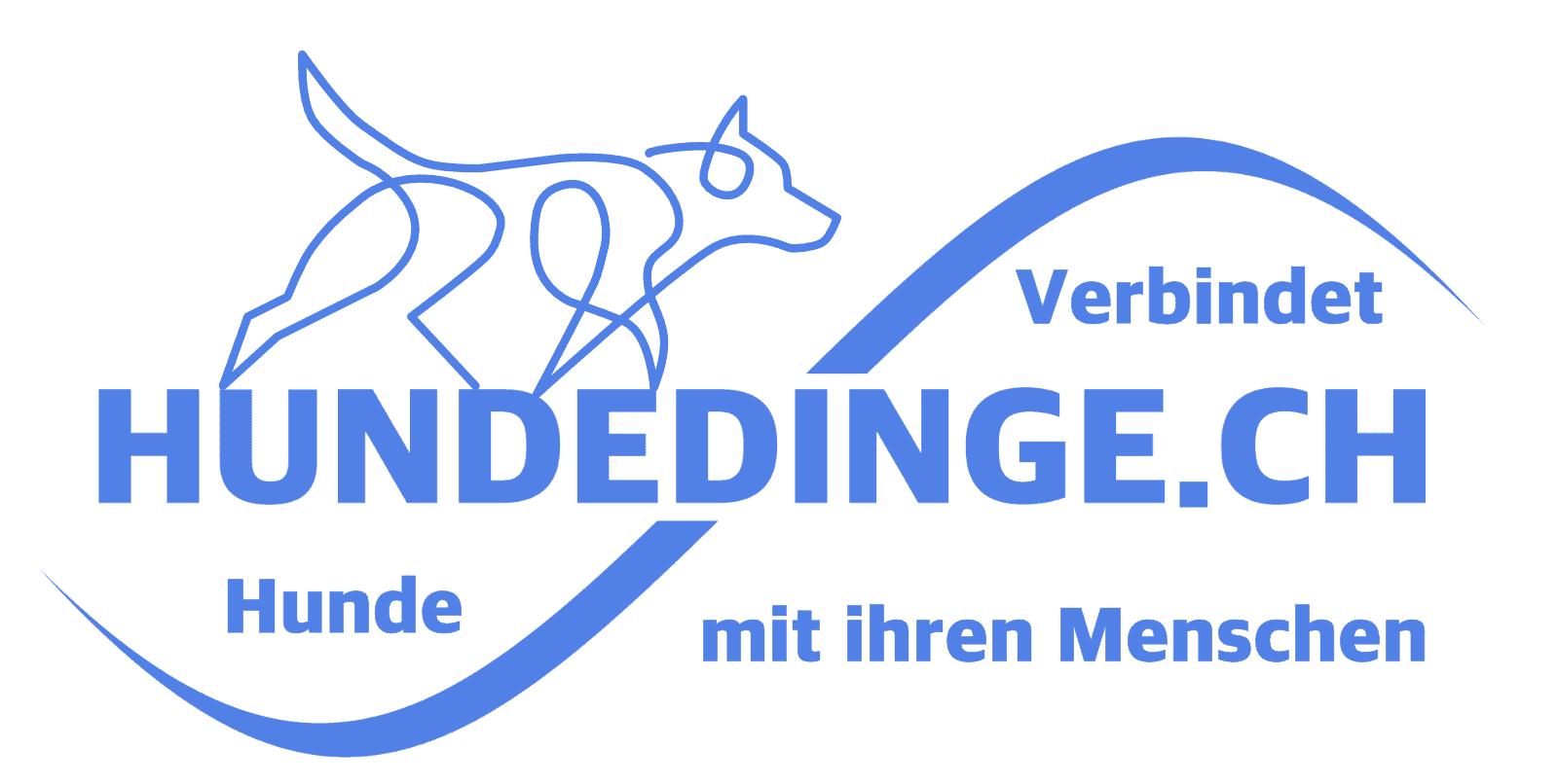 Hundedinge.ch Logo 2020